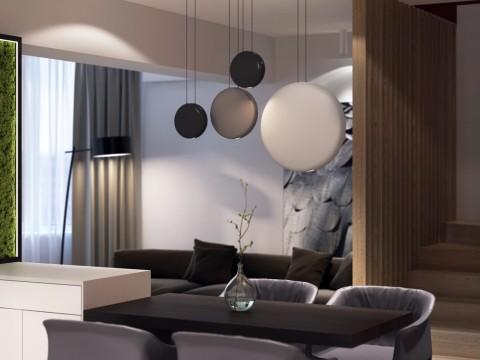 Penthouse Levada
