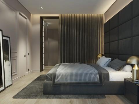 VIP apartments in Stretenskaya
